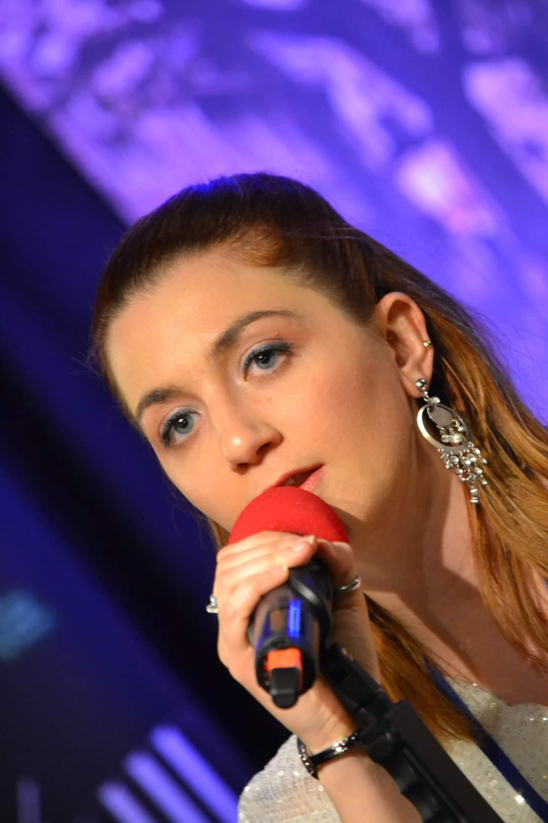 Giorgia B.