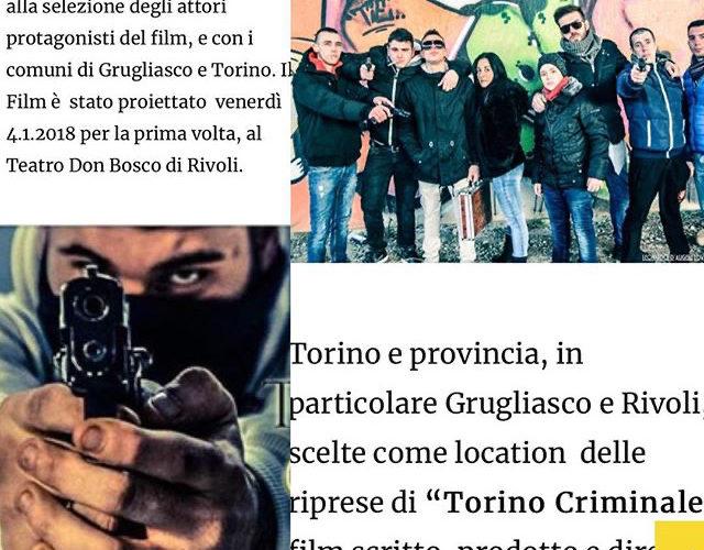Torino Criminale