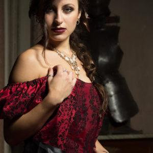 Rosaria B.